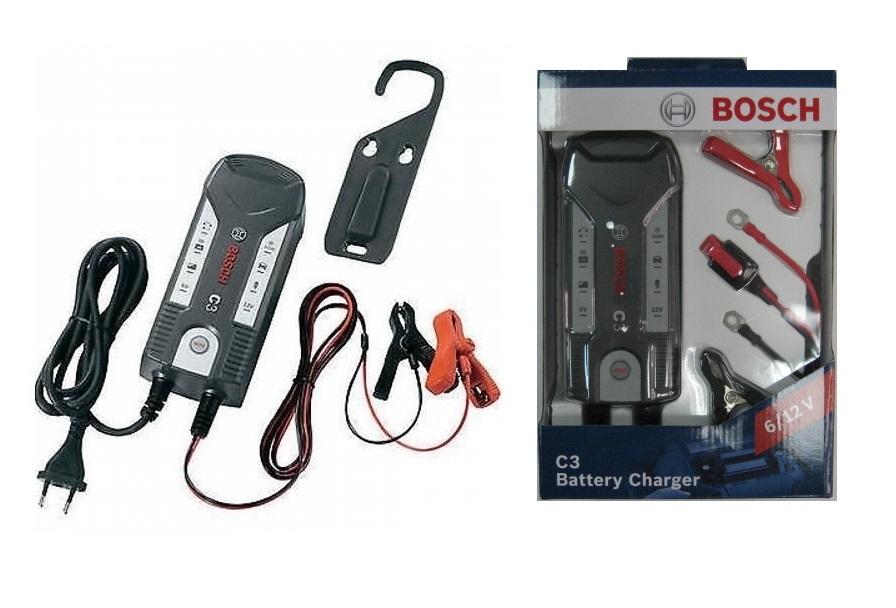 Зарядное устройство для аккумулятора Bosch c3 инструкция ...